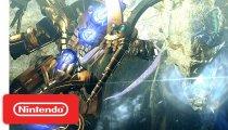 Xenoblade Chronicles 2 - Trailer con le citazioni della stampa