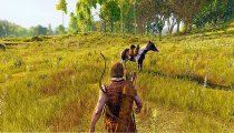 Life is Feudal: MMO - Trailer del gameplay