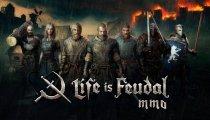 Life is Feudal: MMO - Trailer d'annuncio