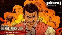 Wolfenstein II: The New Colossus - Trailer di lancio de Le avventure di Pistolero Joe