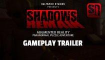 Shadows Remain - Trailer