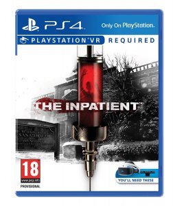 The Inpatient per PlayStation 4