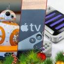 10 gadget tecnologici a più di 50 euro da regalare a Natale