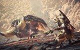 La beta di Monster Hunter: World gira a 1800p o 1080p su PlayStation 4 Pro, ma il frame rate va migliorato - Notizia