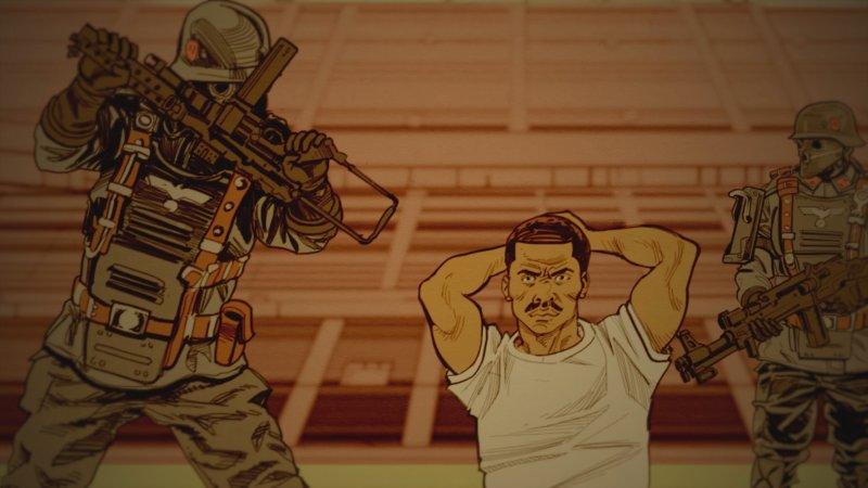 Wolfenstein II: Le avventure di Pistolero Joe è ora disponibile