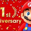 Iniziato l'evento per festeggiare il primo anniversario di Super Mario Run