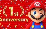 Iniziato l'evento per festeggiare il primo anniversario di Super Mario Run - Notizia