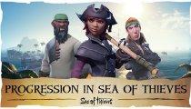 Sea of Thieves - Video del sistema di progressione