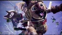 Monster Hunter: World - Purrfect Palicos trailer