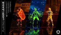 Laser League - Diario degli sviluppatori