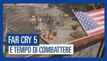 Far Cry 5: La Resistenza
