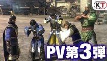Dynasty Warriors 9 - Terzo trailer giapponese