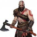 Alcune immagini inedite mostrano gli scenari di God of War