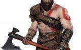 Alcune immagini inedite mostrano gli scenari di God of War - Notizia
