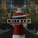 Disponibile l'Hitman Holiday Pack, per le vacanze natalizie
