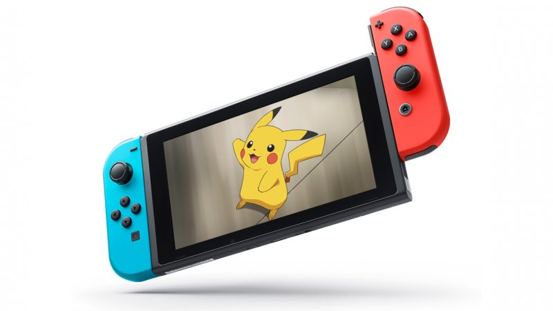 Official Nintendo Magazine indica che Pokémon Switch sarà un nuovo titolo, non un remake