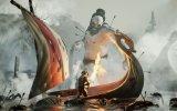 Vediamo il trailer della versione pre-alpha di Rune: Ragnarok - Notizia