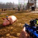 Animali da party, alci demoniache e altre amenità nei nuovi gameplay di Far Cry 5