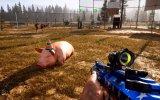 Animali da party, alci demoniache e altre amenità nei nuovi gameplay di Far Cry 5 - Notizia