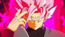 Dragon Ball FigterZ - Trailer giapponese con Goku Black, Bills e Hit