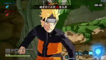 Naruto to Boruto: Shinobi Striker - Sei minuti di gameplay dalla beta