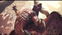 Monster Hunter: World - Gameplay dalla Jump Festa