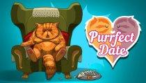 Purrfect Date - Trailer di lancio