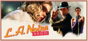 L.A. Noire: The VR Case Files per PC Windows