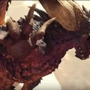 Diamo la caccia a un Nergigante nel nuovo gameplay di Monster Hunter: World