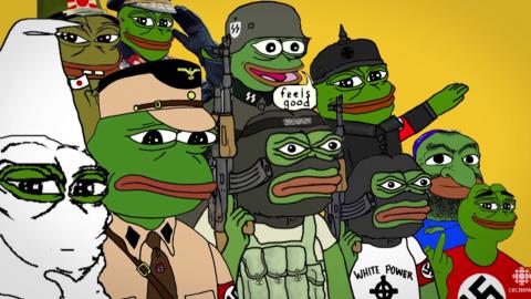 Le emoticon di Pepe the Frog fatte rimuovere da Steam con un DMCA