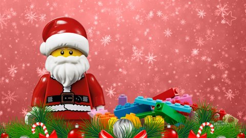I set Lego più venduti su Amazon da avere sotto l'albero