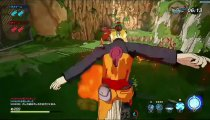 Naruto to Boruto: Shinobi Striker - Video gameplay