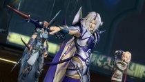 Dissidia Final Fantasy NT - Video gameplay della modalità Core Battle #1