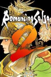 Romancing SaGa 2 per Xbox One