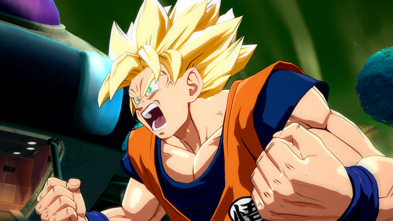 Il mese di Dragon Ball: da Super a FighterZ in trenta giorni