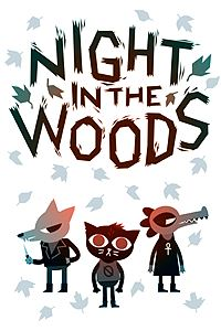 Night in the Woods per Xbox One