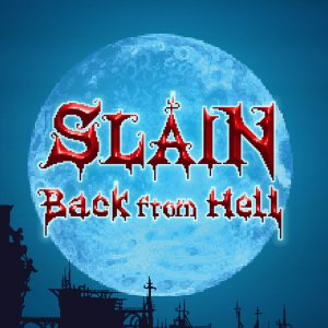 Slain: Back from Hell per Nintendo Switch