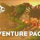 Planet Coaster - Il trailer dell'Adventure Pack