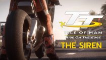 "TT Isle of Man - Trailer ""The Siren"""