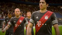 FIFA 18 Ultimate Team - Trailer delle quarte divise