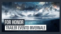 For Honor - Trailer Evento Invernale
