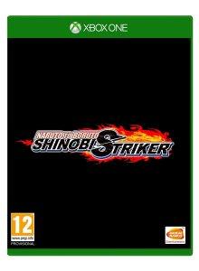 Naruto to Boruto: Shinobi Striker per Xbox One