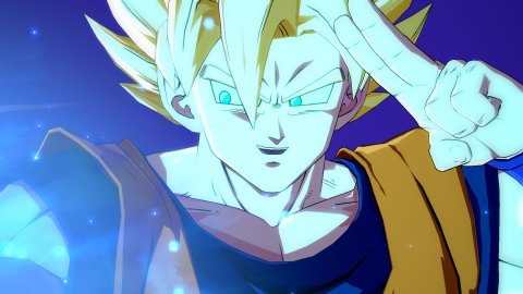 Ecco il trailer di lancio di Dragon Ball FighterZ