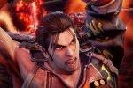 Gli sviluppatori di Soulcalibur VI parlano di Mitsurugi nel nuovo videodiario