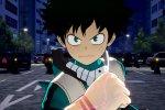 My Hero Academia: One's Justice torna a mostrarsi su Switch