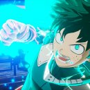 Bandai Namco ha annunciato My Hero Game Project per PC, PlayStation 4, Xbox One e Nintendo Switch