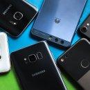 I 5 smartphone da comprare a Natale 2017