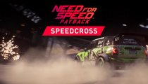 Need for Speed Payback - Trailer della modalità Speedcross