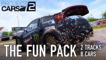 Project CARS 2 - Fun Pack DLC trailer