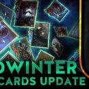 GWENT: The Witcher Card Game - Il video dell'aggiornamento del solstizio d'inverno